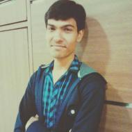 Sayak Chatterjee Class I-V Tuition trainer in Kolkata