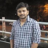 Manohar P B photo