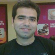 Abhishek Bajaj C Language trainer in Delhi