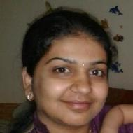 Vaishali S. Cooking trainer in Bangalore