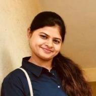Priyanka C. Class 12 Tuition trainer in Bangalore