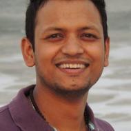 Abhinav Kumar Python trainer in Bangalore