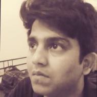 Mohit Raj Web Development trainer in Noida