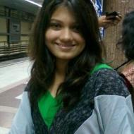 Arunita Samaddar photo