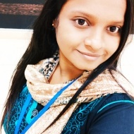 Roslin M. Spoken English trainer in Chennai