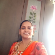 Anusha. P. photo