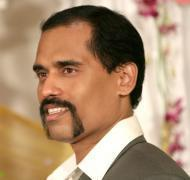 Saravanan Hariram Personal Trainer trainer in Bangalore