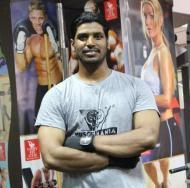 Aijaz Ahmad Personal Trainer trainer in Bangalore