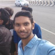 Nikhil Dumpala Yoga trainer in Hyderabad
