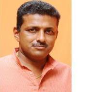 Vincent C Yoga trainer in Bangalore