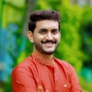 Prasobh Vocal Music trainer in Bangalore