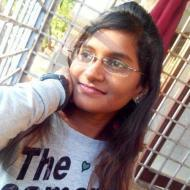 Asha J. photo