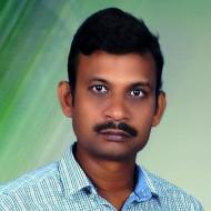 Amitabh S. Vocal Music trainer in Bhubaneswar