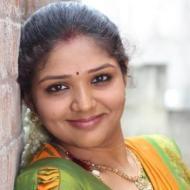 Dhivya Rangarajan photo
