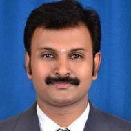 Sri Narayana Prakash. V photo