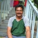 R Balaji  photo