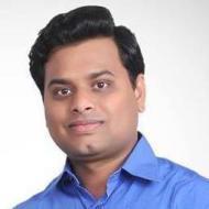 Utkarsh Mishra iOS Developer trainer in Bangalore