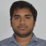 Siddhartha Sandilya photo