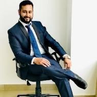 Kush Arora Class I-V Tuition trainer in Gurgaon