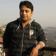 Deepak S. PHP trainer in Gurgaon