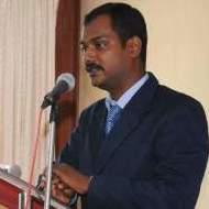 S Vijay Jagadeesh UPSC Exams trainer in Kochi