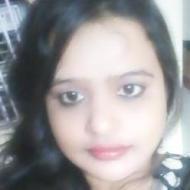 Mahjabi K. Class 7 Tuition trainer in Jaipur
