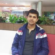Sandeep Personal Trainer trainer in Bangalore
