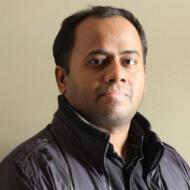 Amit Deep Kumar Communication Skills trainer in Jaipur