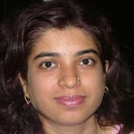 Rupali A. photo