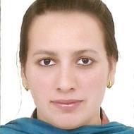 Manisha D. photo