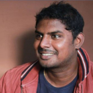V Vimal Kumar BSc Tuition trainer in Chennai