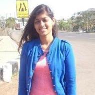 Jagruti J. Class I-V Tuition trainer in Mumbai