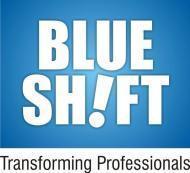 Blueshift photo