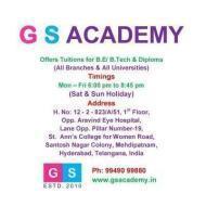 G S Academy photo