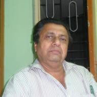 Deepak Kumar Mehta Spoken English trainer in Anand
