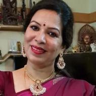 Shubha Dhananjay Dance trainer in Bangalore