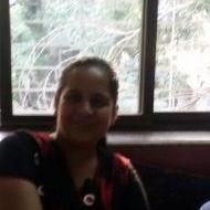 Jaya R. photo