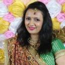 Brinda Shah photo
