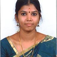 Maheswari N. photo