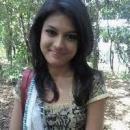 Bharathi C. photo