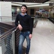Dharmesh Pandey photo