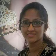 Saranya Venkateswaran photo