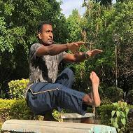 Tilak Personal Trainer trainer in Bangalore