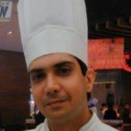 Chef Kaizad Khodayari photo