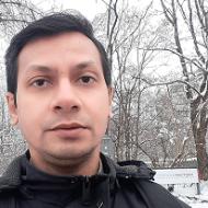 Amit Kumar Lahiri PHP trainer in Kolkata