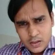 Nakul Mittal Oracle trainer in Delhi
