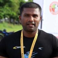 Prabhakar K Personal Trainer trainer in Bangalore