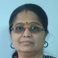 Jyoti K. Class 9 Tuition trainer in Pune
