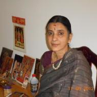 Shanthi A. Vocal Music trainer in Chennai
