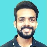Vibhu Anurag GMAT trainer in Chennai